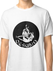 Vesubio The Dog Classic T-Shirt