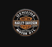 Harley - Oil Sign T-Shirt