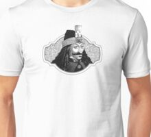 The Real Dracula - The Impaler Unisex T-Shirt