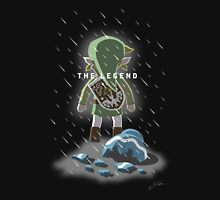 The Legend of Broken Pots Unisex T-Shirt
