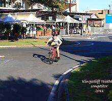 Kingscliff Triathlon 2011 #030 by Gavin Lardner