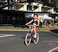 Kingscliff Triathlon 2011 #042 by Gavin Lardner