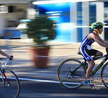 Kingscliff Triathlon 2011 #045 by Gavin Lardner