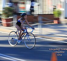 Kingscliff Triathlon 2011 #046 by Gavin Lardner