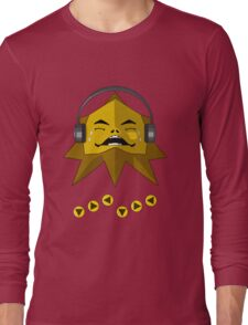 Hot Goron Beats Long Sleeve T-Shirt