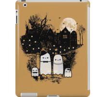 Family Portrait iPad Case/Skin