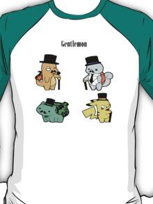 Gentlemon T-Shirt