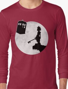 The Key To Another World Long Sleeve T-Shirt