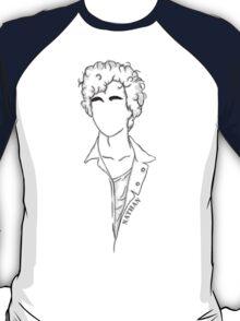 Captain Invincible: Nathan T-Shirt