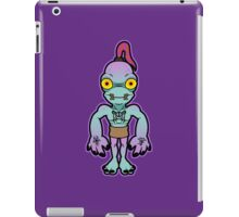 ABE iPad Case/Skin