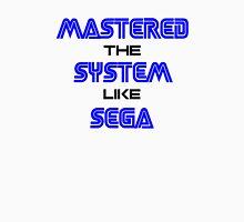 Master the system Unisex T-Shirt