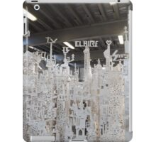 Lego Structures, High Line, New York City iPad Case/Skin