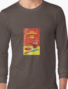 The Thing, Novelised Long Sleeve T-Shirt