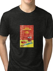 The Thing, Novelised Tri-blend T-Shirt