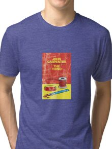The Thing, Novelised Tri-blend T-Shirt