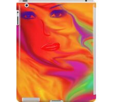 I'll Be Seeing You-ART + Product Design iPad Case/Skin