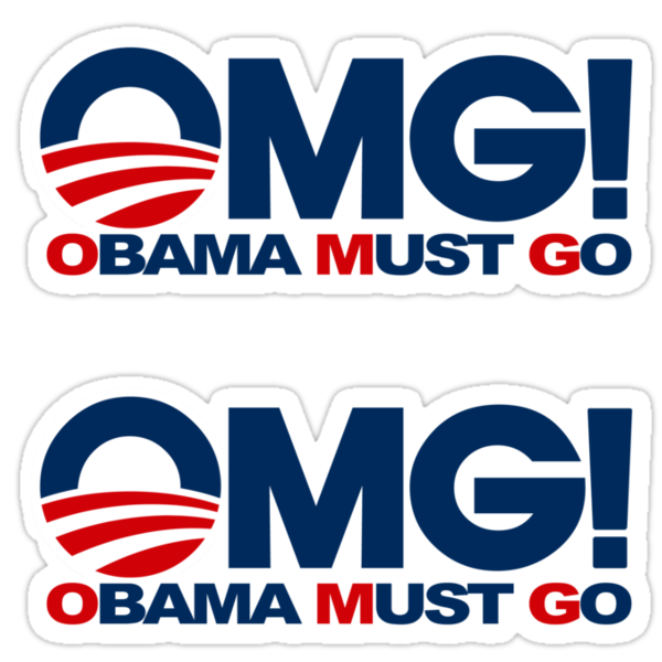 obama must go 