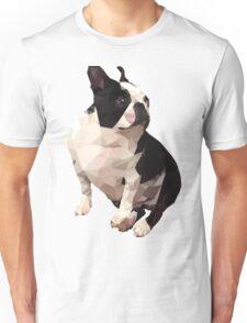 Polygonal Cork Unisex T-Shirt