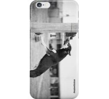 Police Dog, Tess iPhone Case/Skin