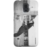Police Dog, Tess Samsung Galaxy Case/Skin
