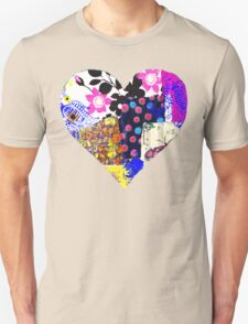 Heart2 T-Shirt