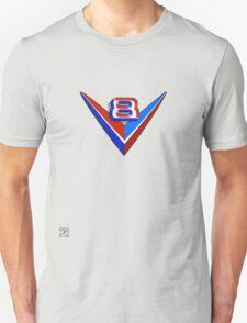 V8 Unisex T-Shirt