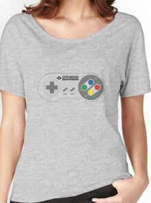 Just Super Women's Relaxed Fit T-Shirt