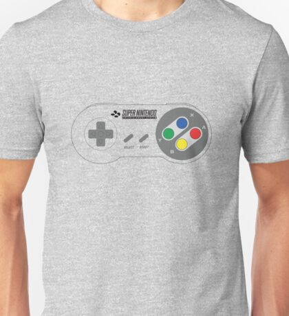 Just Super Unisex T-Shirt