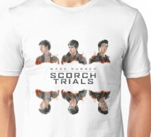 The Maze Runner - The Scorch Trials Unisex T-Shirt
