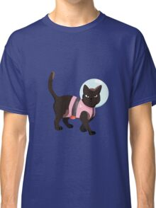 realistic cookie cat Classic T-Shirt