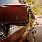 Float like a Cadillac.. by bambiisme