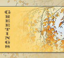 Greetings by RosiLorz