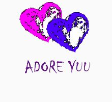 Adore Yuu 2 T-Shirt
