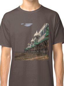 St annes pier HDR tshirt Classic T-Shirt