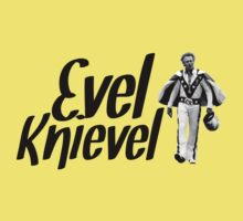 evel knievel by grant5252