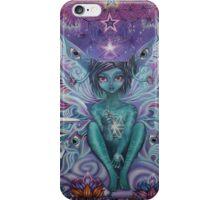 New Paradigm iPhone Case/Skin