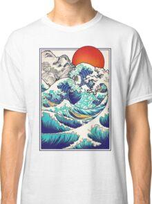 Asian Tides Classic T-Shirt