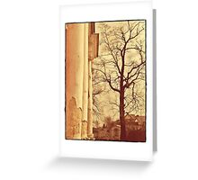 forgotten palace  Greeting Card
