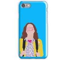 The Unbreakable Kimmy Schmidt iPhone Case/Skin