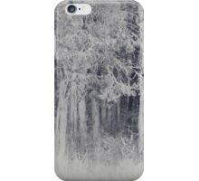 parallel forest 2 iPhone Case/Skin