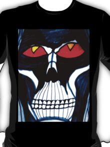 HALLOWEEN THE GRIM REAPER T-Shirt
