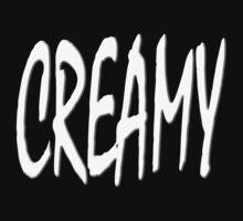 Creamy by stuwdamdorp