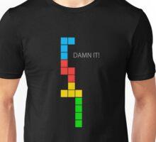 Dammn it Unisex T-Shirt