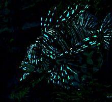 Fish Portrait by artstoreroom