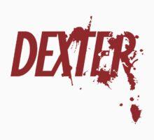 Dexter Logo Tee