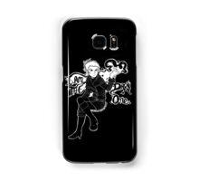 I Am Samsung Galaxy Case/Skin