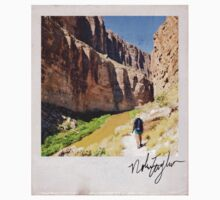Canyon Hiker Polaroid Kids Clothes