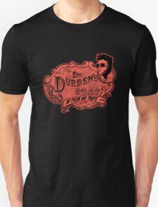 Dr. Durdens Soap T-Shirt