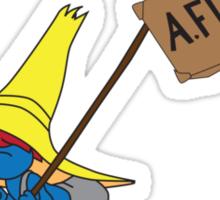 A. FLEA Sticker