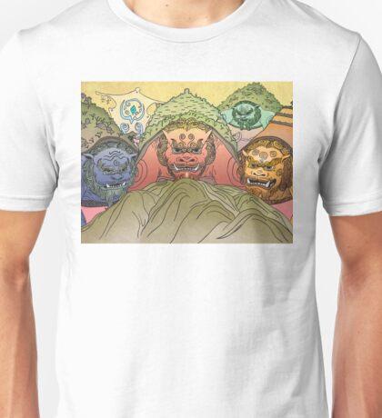 Prologue: The Enlightenment Unisex T-Shirt